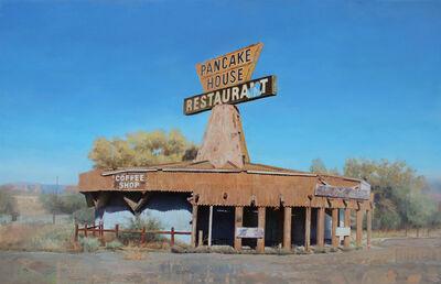 Jason Kowalski, 'Pancake House', 2017