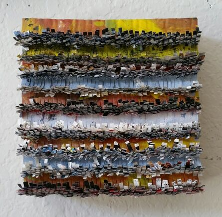 Julia Trinh, 'Joy Element-S215', 2015
