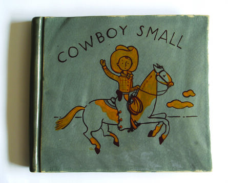 Suzanne Long, 'Cowboy Small', 2016