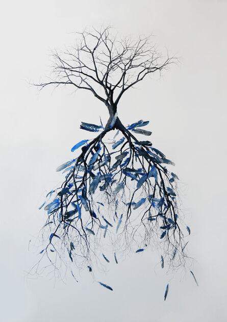 Jorge Mayet, 'De Yemaya', 2016