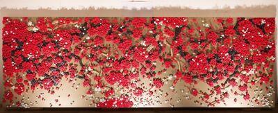 Ran Hwang, 'Snowfall in Love', 2015