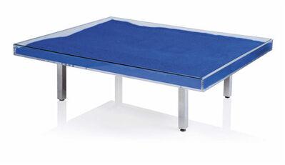 Yves Klein, 'Table Klein Blue', 1961