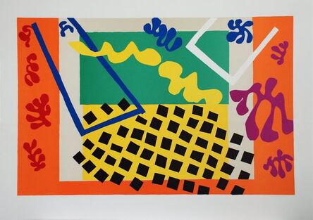 Henri Matisse, 'Les Codomas', 2007