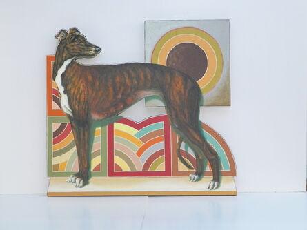 Ralph Allen Massey, 'Brindle ', 2013