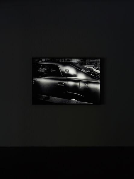 Daido Moriyama, 'Lightbox: Light and Shadow', 1982/2018