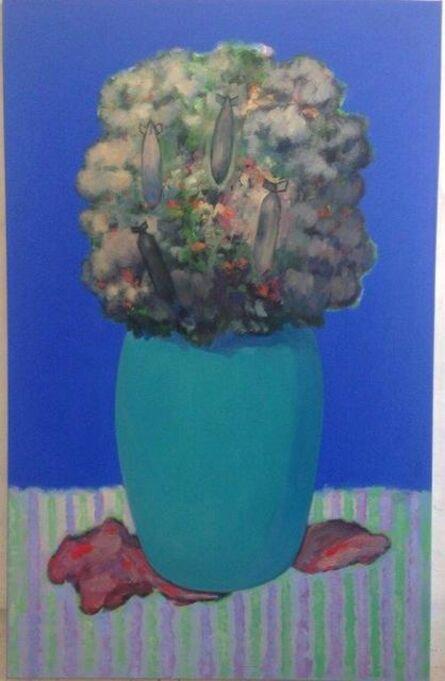 Abdul Rahim Sharif, 'Vase I', 2015