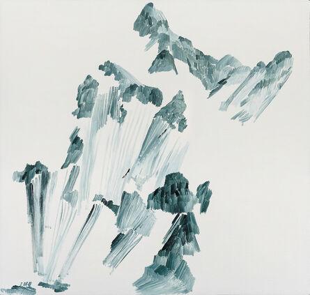 Chih-Hung Kuo, 'Study of Landscape 112', 2019