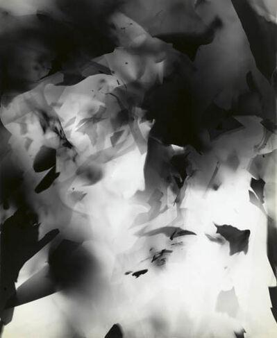 Arthur Siegel, 'Photogram', 1960s