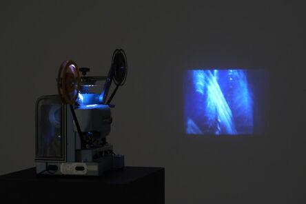 Luther Price, 'Night Studio', 2012