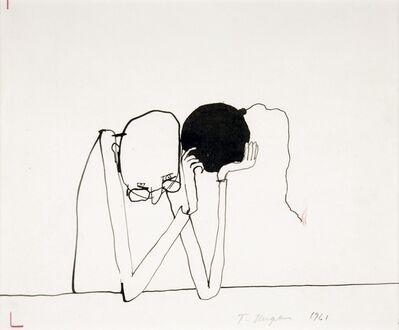 Tomi Ungerer, 'Untitled', 1961
