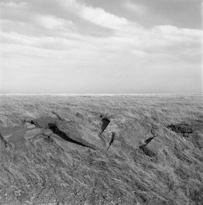Joe Deal, 'Wind, Osage Cuestas', 2006