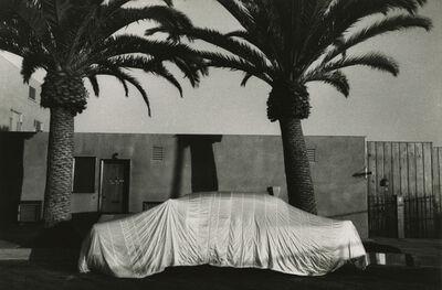 Robert Frank, 'Covered Car--Long Beach, California', 1956/1956c
