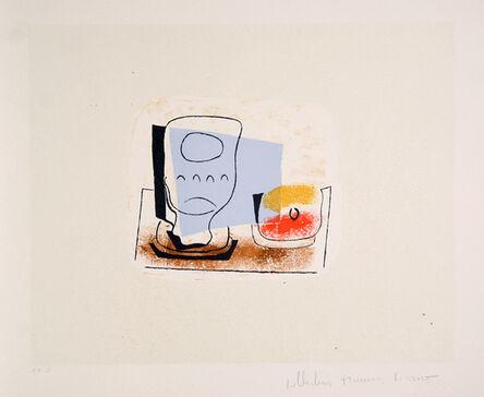 Pablo Picasso, 'Nature Morte au Verre, 1924', 1979-1982