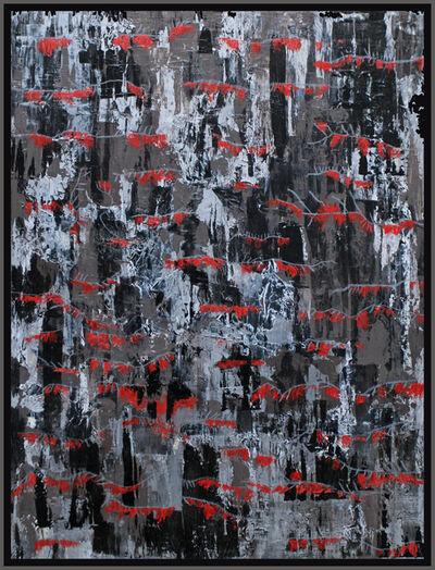 Frederick Fulmer, 'Bark III', 2014