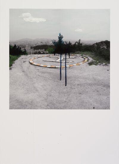 Honggoo Kang, 'Study of Green-Heli Port', 2012