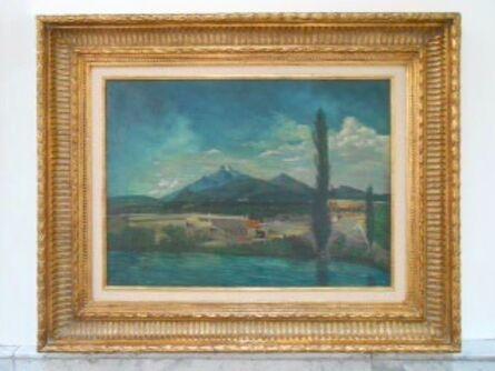 Luis Coto, 'Hacienda Azucadera', 1830-1891