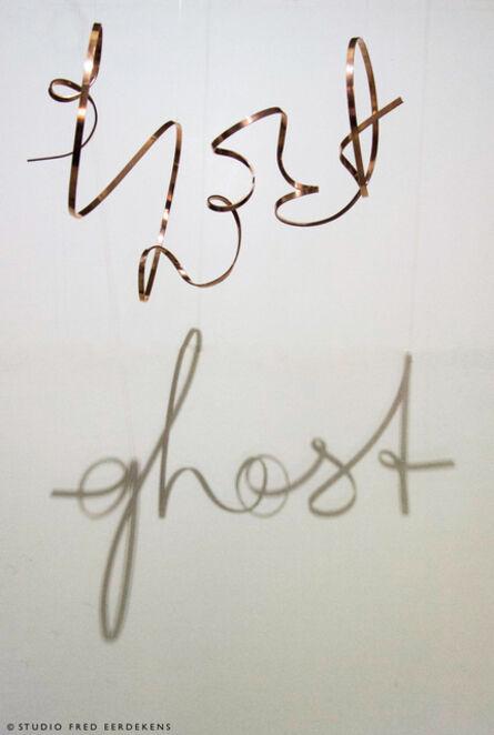 Fred Eerdekens, 'Ghost', 2017