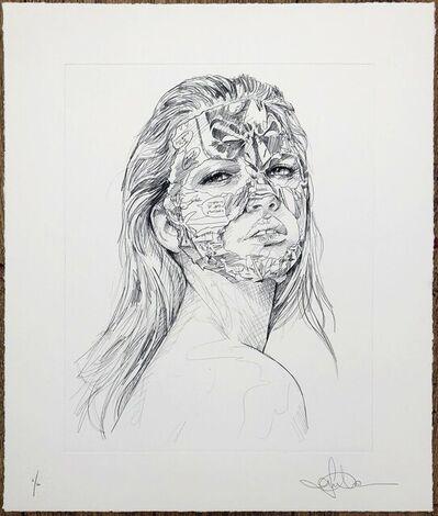 Sandra Chevrier, 'A Cage et la Trace Du Crayon', 2019