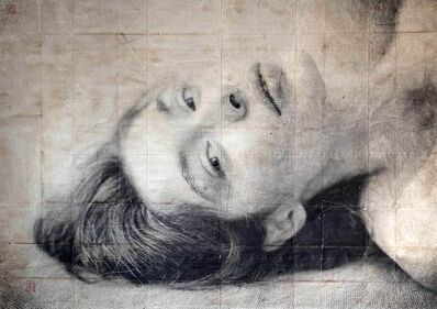 Patricio Reig, 'Map Faciem', 2019