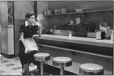 Elliott Erwitt, 'New York City, USA', 1955