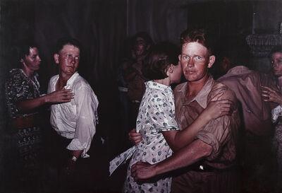 Kerim Ragimov, 'Human project. Episode #45. Oil on canvas', 2013