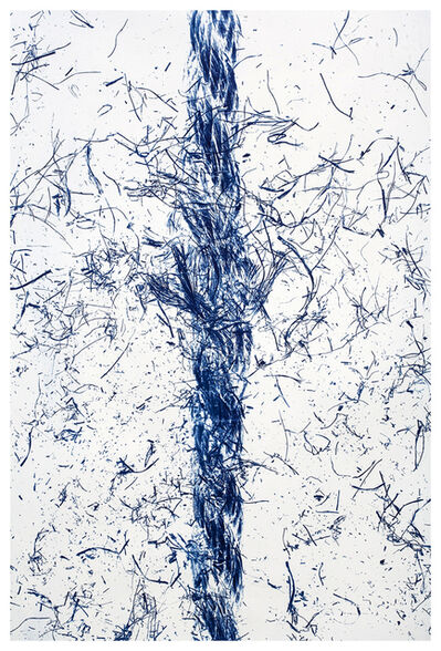 Brian Buckley, 'Rope', 2017