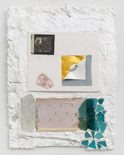 Julie Schenkelberg, 'Modern Memorial', 2020