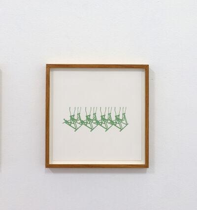 Ingrid Hora, 'Democracy Training Devices (N. 4)', 2013