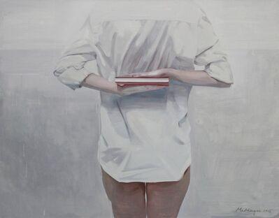 Mingze Ma, 'No Name', 2015