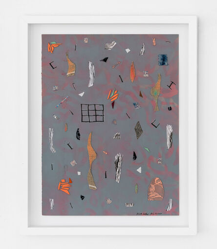 Robb Jamieson, 'HEPA Filter   ', 2020
