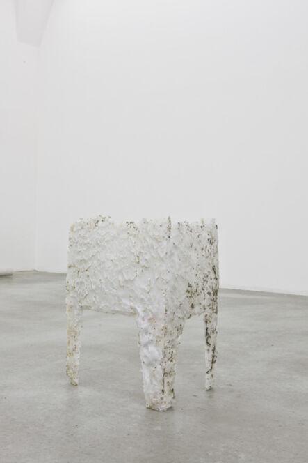 Giulia Cenci, 'Mezzobusto', 2014