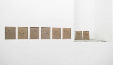 Rafael Munárriz, 'Desde la curva cerrada', 2017