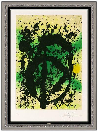 Joan Miró, 'Regne Vegetal (D.462)', 1968