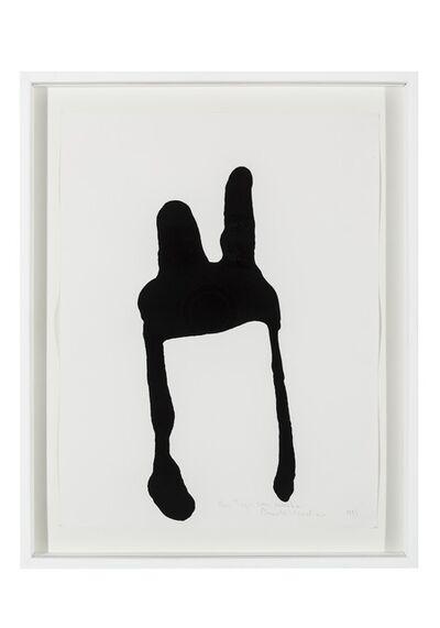 Anna Maria Maiolino, 'Sem título', 1998