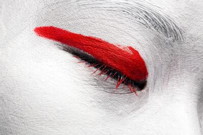 Martin Rondeau, 'Geisha as Candice', 2021