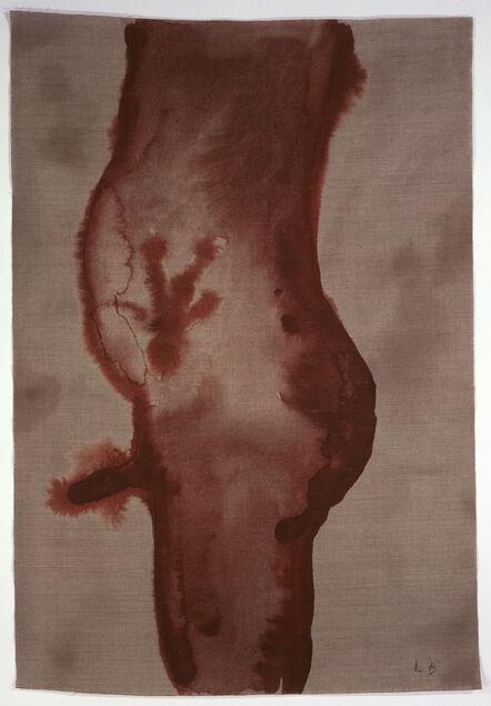 Louise Bourgeois, 'Maternal Man', 2008