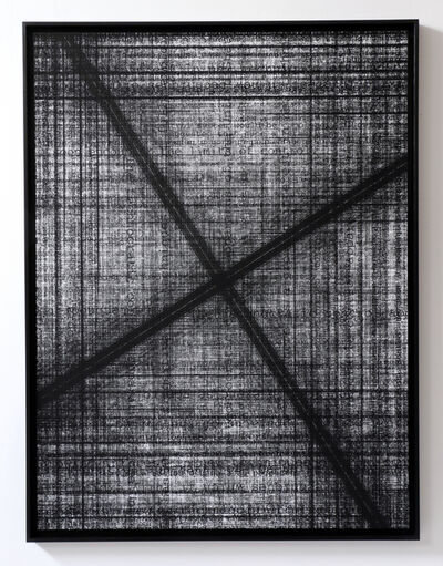 Pascal Dombis, 'The Limits of Control (B1)', 2015