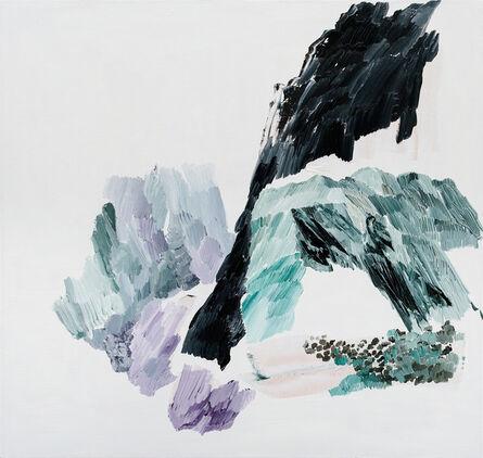 Chih-Hung Kuo, 'Study of Landscape 125', 2020