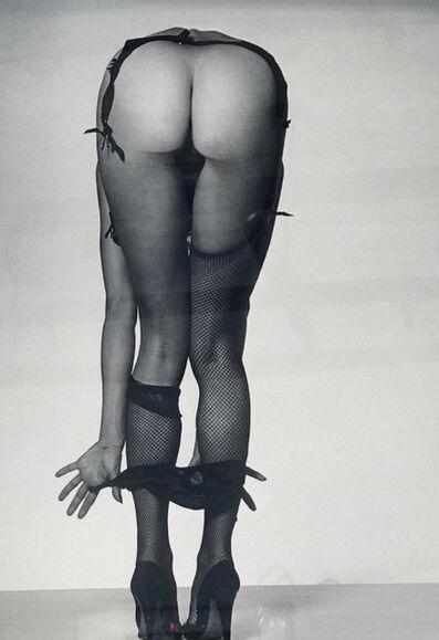 Guy Le Baube, 'Culotte', 1978