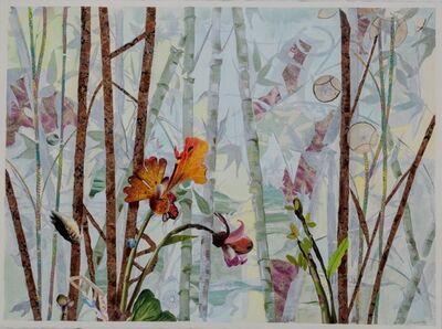 Lauren Jones Worth, 'Tree Spirits IV', 2017