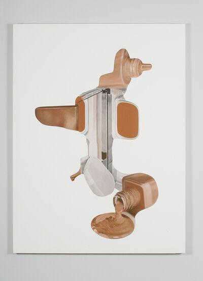 Robert Gligorov, 'Fragments 001', 2005