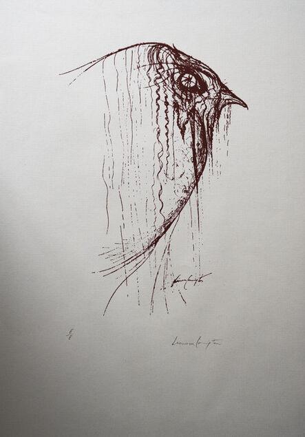 Leonora Carrington, 'Sin título 5 (Untitled 5)', 1986