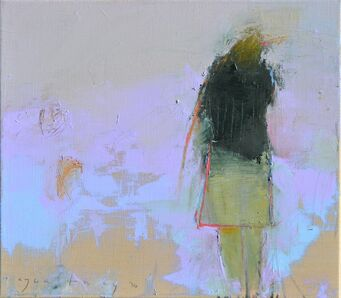 Chris Gwaltney, 'Wife, Daughter, Mother, Sister', 2016