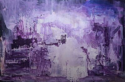 Zhou Lian Hua, 'THE BEGINNING OF WISDOM (里仁為美 )'