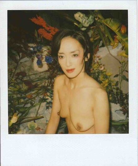 Nobuyoshi Araki, 'Nude polaroid', ca. 2000