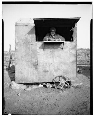 David Goldblatt, 'Cafe-de-Move-On, Johannesburg. 1964', 1964