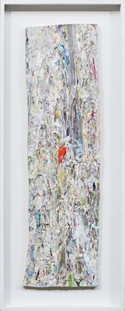 Larry Poons, 'Untitled', 1979