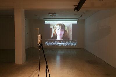 Ron Erlih, 'Together', 2013