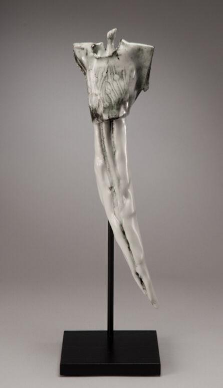 Nancy Legge, 'Cari (Turkish, Gentle Stream)', 2014