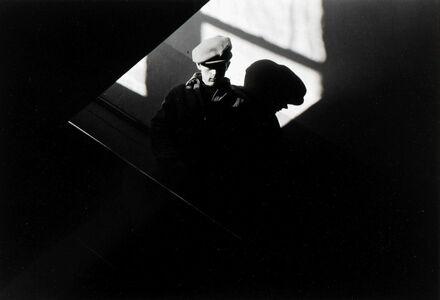Dennis Stock, 'James Dean, Fairmount, Indiana', 1956